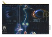 The Danse Macabre Carry-all Pouch