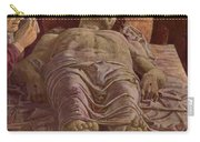 The Dead Christ 1478 Carry-all Pouch