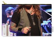 The Dead Daisies Singer John Corabi Carry-all Pouch