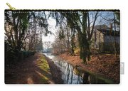 The Delaware Canal In New Hope Pa Carry-all Pouch
