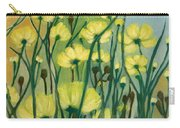 The Delightful Garden Carry-all Pouch