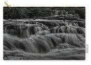 The Dells Of The Eau Claire Panoramic Carry-all Pouch