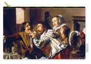 The Dentist, 1629 Carry-all Pouch