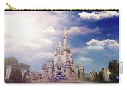 The Disney Rush Carry-all Pouch