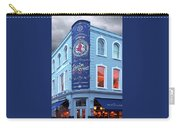 The Distillery Portobello Road London Spirit Gin House Carry-all Pouch