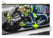 The Doctor At Assen Carry-all Pouch