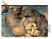 The Dodo, 1651  Carry-all Pouch