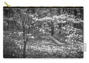 The Dogwoods Are Blooming It Must Be Spring. Carry-all Pouch