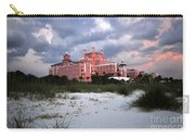 The Don Cesar Carry-all Pouch by David Lee Thompson