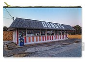 The Donut Shop No Longer 2, Niceville, Florida Carry-all Pouch