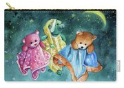 The Doo Doo Bears Carry-all Pouch