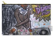 The Dope Show Carry-all Pouch