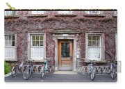 The Dorms At Trinity College Dublin Ireland Carry-all Pouch