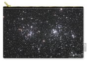 The Double Cluster, Ngc 884 And Ngc 869 Carry-all Pouch