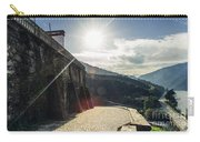 The Douro River Valley Carry-all Pouch