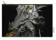 The Dragons Castle Carry-all Pouch