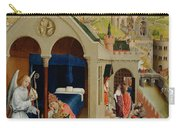 The Dream Of Pope Sergius  Carry-all Pouch