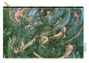 The Dream Of The Fish 1 By Walter Gramatte Carry-all Pouch