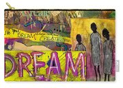 The Dream Trio Carry-all Pouch