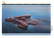 The Dreaming Mermaid Carry-all Pouch