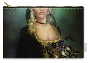 The Duchess Carry-all Pouch by Mary Hood