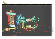 The Dunes Casino Carry-all Pouch