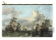 The Dutch Fleet Of The India Company Carry-all Pouch