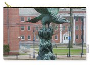 The Eagle - Widener University Carry-all Pouch