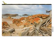 The Edge Of The World 2 Carry-all Pouch