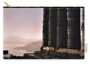 The Edge Of The World Carry-all Pouch