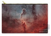 The Elephant Trunk Nebula Carry-all Pouch by Rolf Geissinger