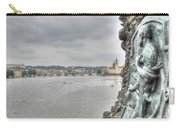 the embankment Praha Carry-all Pouch
