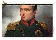 The Emperor Napoleon I Carry-all Pouch