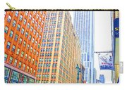 The Empire State Building 3 Carry-all Pouch
