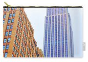 The Empire State Building 4 Carry-all Pouch