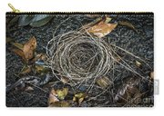 The Empty Nest Carry-all Pouch
