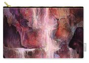The Enchanted Dream Carry-all Pouch by Rachel Christine Nowicki
