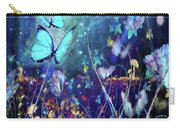 The Enchanted Garden Carry-all Pouch