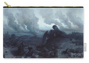The Enigma Carry-all Pouch by Gustave Dore
