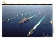 The Enterprise Carrier Strike Group Carry-all Pouch
