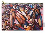 The Expressive Muse Carry-all Pouch