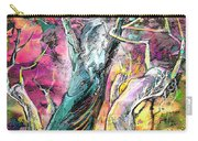 The Expulsion From Paradise Carry-all Pouch