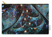 The Fabric Of The Universe Carry-all Pouch
