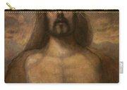The Faith Of Christ Carry-all Pouch