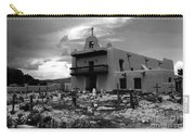 The Faithful Of San Ildefonso Carry-all Pouch