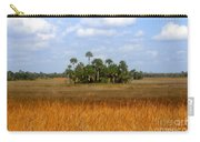 The Fakahatchee Strand Carry-all Pouch