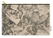 The Fall Of The Giants Carry-all Pouch