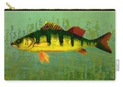 The Fanciful Limon Barb Carry-all Pouch