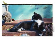 The Ferals-1399 Carry-all Pouch