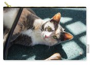 The Ferals-1407 Carry-all Pouch